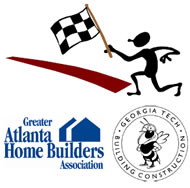 Greater Atlanta HBA and Georgia Tech Building Program 1st Annual Green Awareness 5K Run/Walk