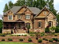 New Homes in Atlanta at Tillman Hall