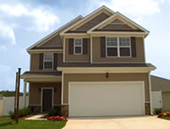 New Homes in Atlanta at Alcovy Falls
