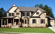 New Homes in Atlanta at Brookhaven