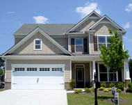 New Homes in Atlanta at Prospect Estates