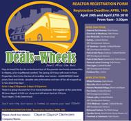 Atlanta SMC Deals on Wheels