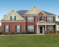 New Homes in Atlanta at Dawsons Creek