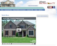 New Homes in Atlanta at Seven Hills