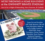 Brand Bank Home Run Event at Gwinnett Braves Stadium