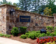 New Homes in Atlanta at Stonewyck