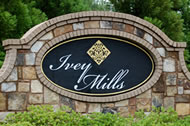 New Homes in Atlanta at Ivey Mills