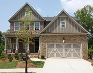 New Homes in Atlanta at West Haven