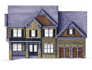 New Homes in Atlanta at Adeline Pond