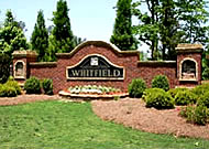 New Homes in Atlanta at Whifield