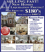 Kingston Point Manor Townhomes