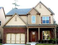 King Trace new homes in Gwinnett