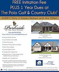 Parkside at the Polo Fields