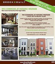The Commons at Historic Westside