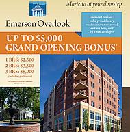 Emerson Overlook