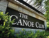The Canoe Club