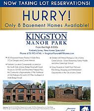 Kingston Manor Park