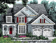 Cottages at Parkview Village