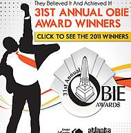 2011 Obie Winners