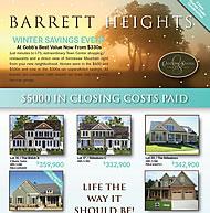 Barrett Heights