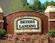 Beyers Landing