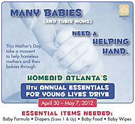 HomeAid Atlanta