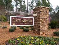 Lake Redwine