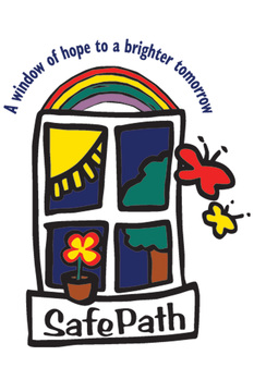 SafePath Children's Advocacy Center Logo