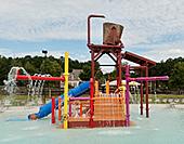 Nwwaterplayground