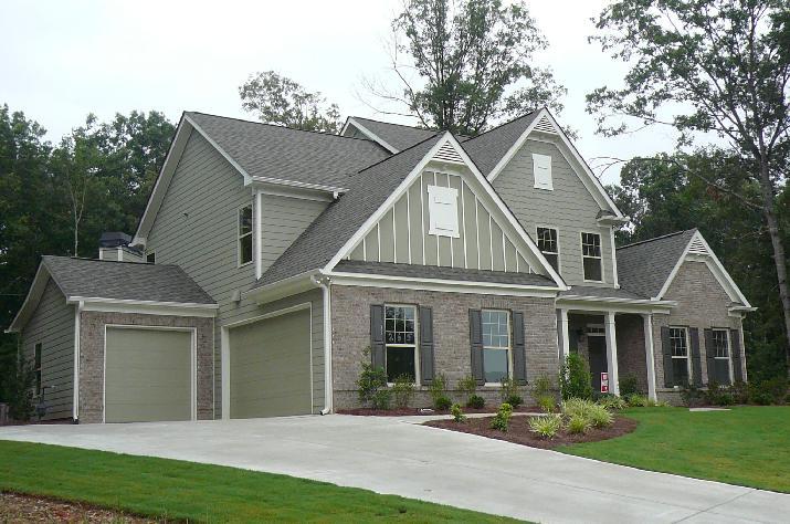 Acadia Homes Atlanta Home Review