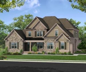 Atlanta New Homes News   TypePad