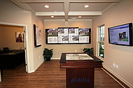 Acadia's Sales Center at Riverbrooke in Suwanee - Silver OBIE Award Winner - 2013 (lo res)