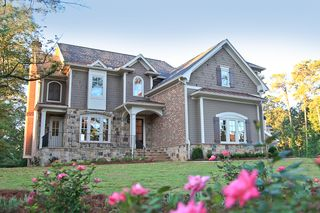 Signature Collection Home by Acadia Homes & Neighborhoods