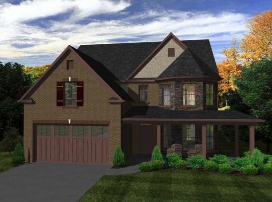 Atlanta New Homes News: New Homes by Design