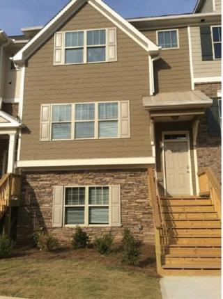Atlanta New Homes News